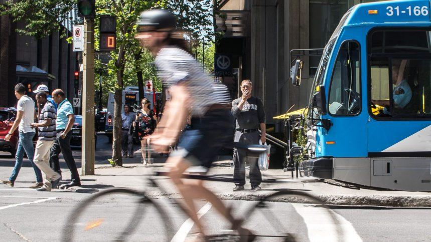 COVID-19: des «pitchs virtuels» pour l'avenir de la mobilité durable