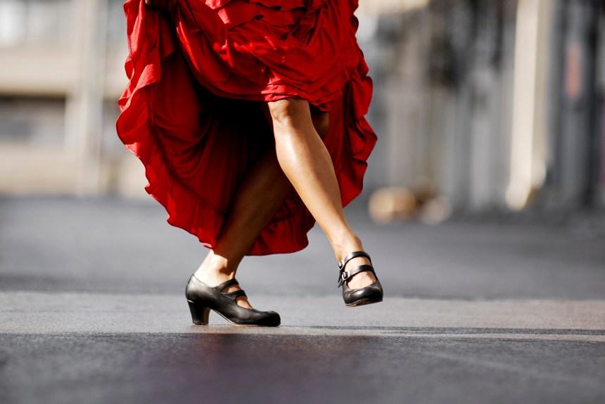 Du Flamenco à l'apéro