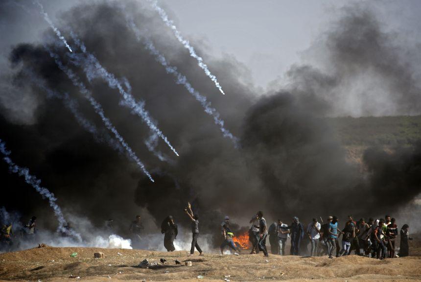 L'ONU condamne Israël et blanchit le Hamas