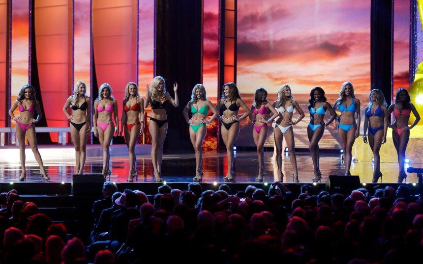 Le concours Miss America ne jugera plus l'apparence physique