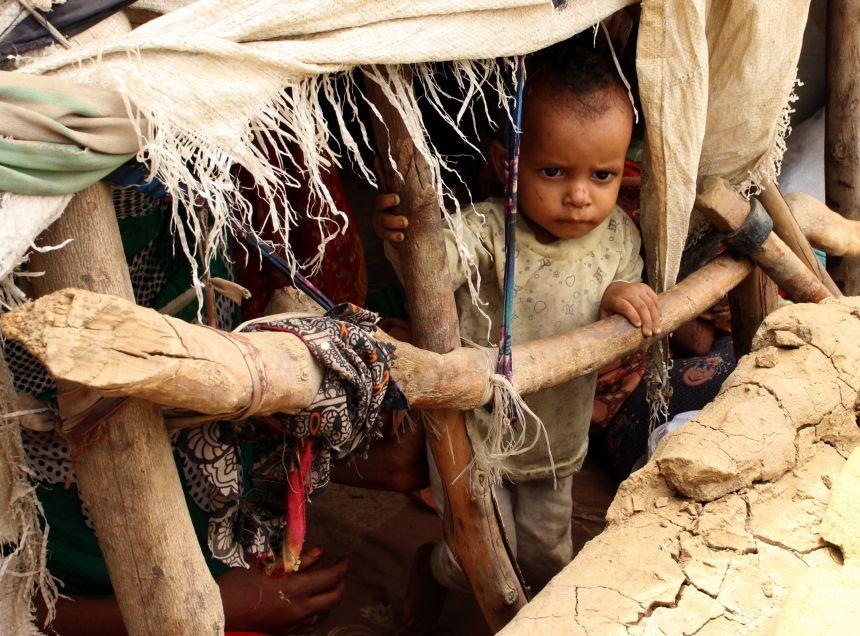 Yémen: La guerre se rapproche de la ville de Hodeida