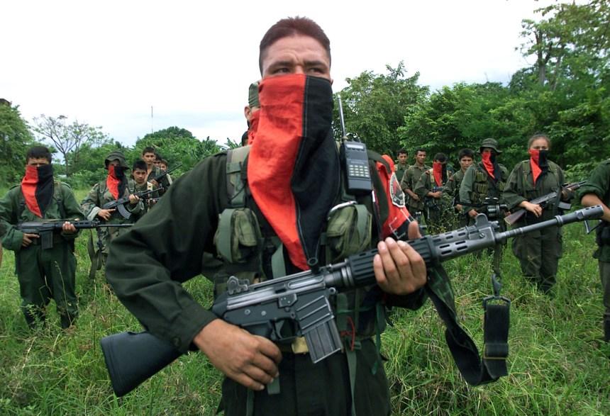 Colombie: La dernière guérilla assure vouloir parler à Duque