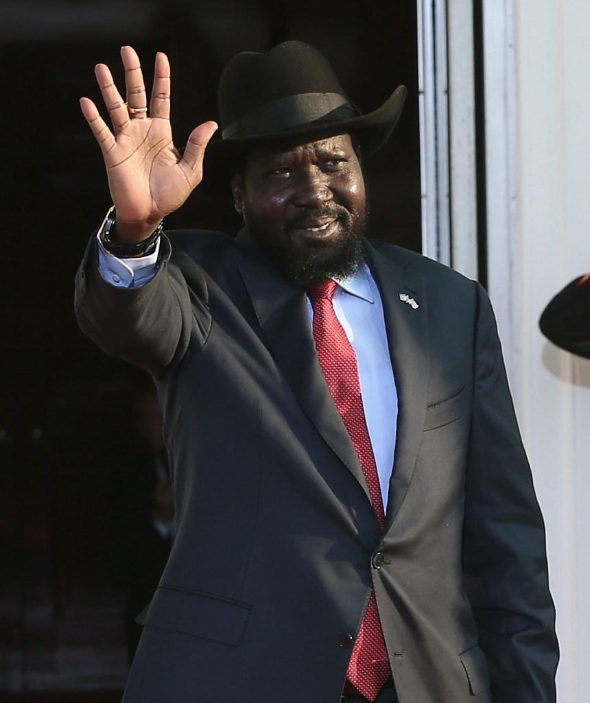 Une chance de paix pour le Soudan du Sud