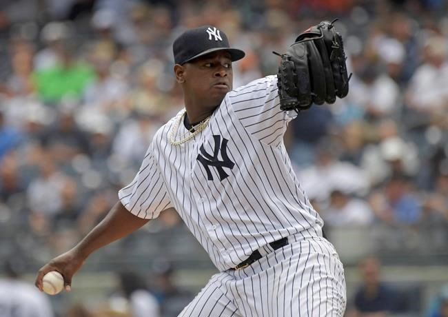 Les Yankees battent les Mariners 4-3