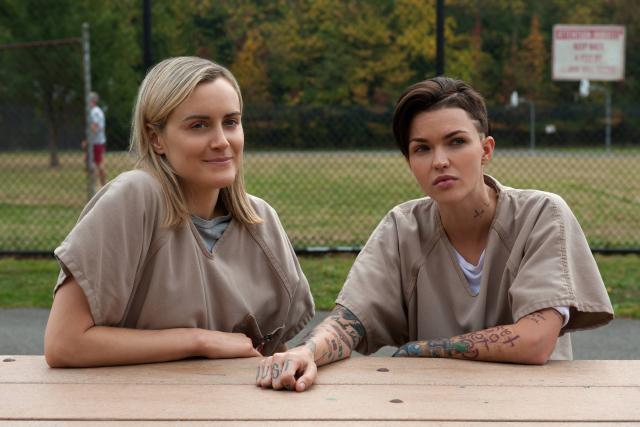 «Orange is the New Black» de retour le 27 juillet sur Netflix