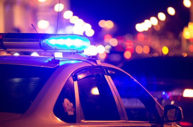 Montérégie: un bambin meurt dans une sortie de route