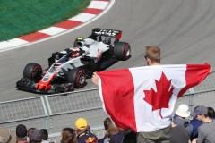 La F1 dévoile son calendrier: le GP du Canada aura lieu une semaine plus tard