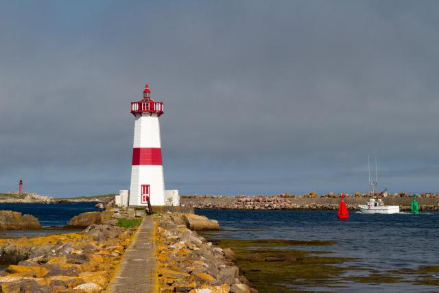 Saint-Pierre et Miquelon: un voyage tendance cet été