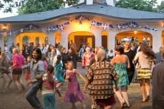 Célébrations à Outremont