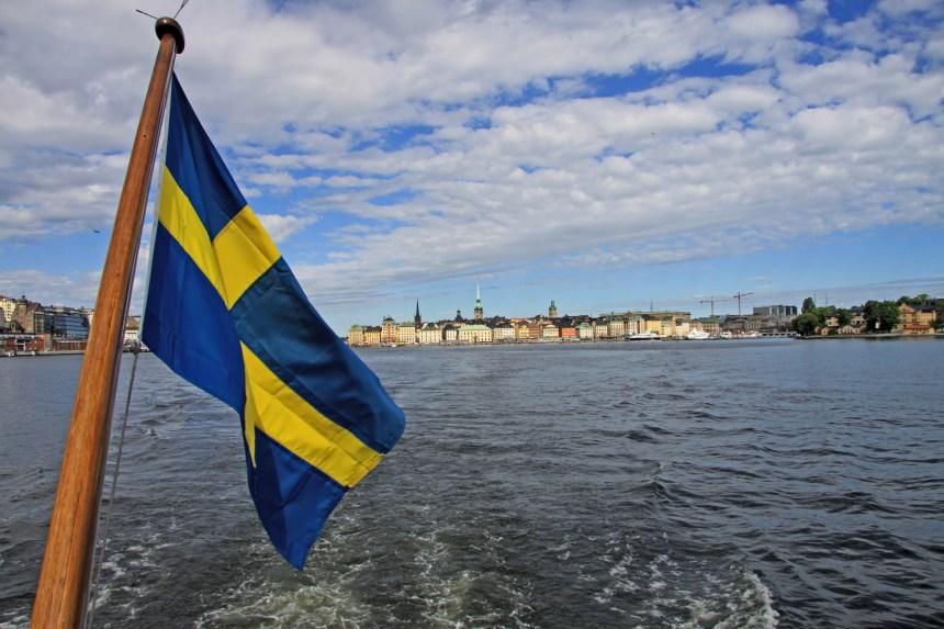 Célébrer le«midsommar» suédois