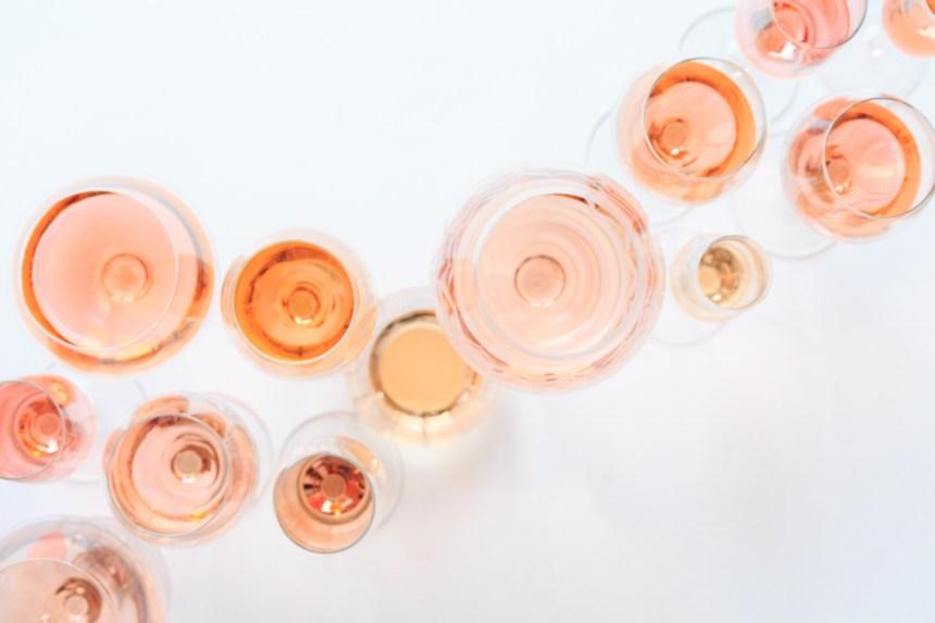 Comprendre l'élaboration d'un rosé