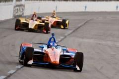 Un nouveau dispositif de protection de l'habitacle sera dévoilé à l'Indy 500