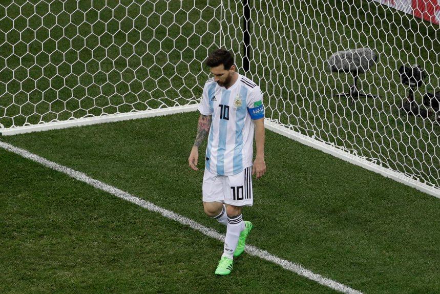 L'Argentine implose