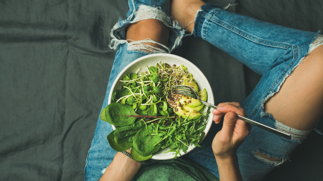 vegan régimes environnement