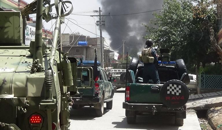 Attaque contre une école de sages-femmes dans l'est de l'Afghanistan