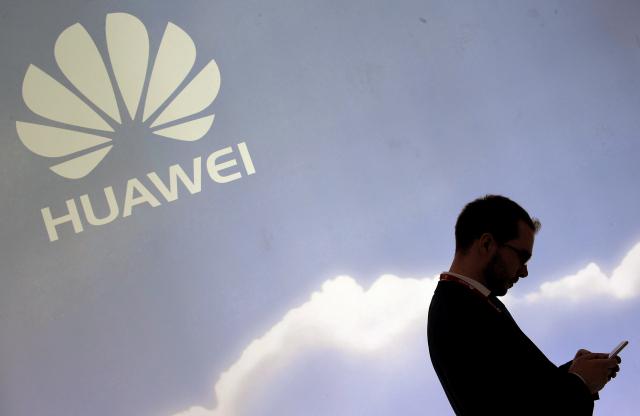 Huawei projette de sortir un téléphone intelligent à écran pliable en 2019