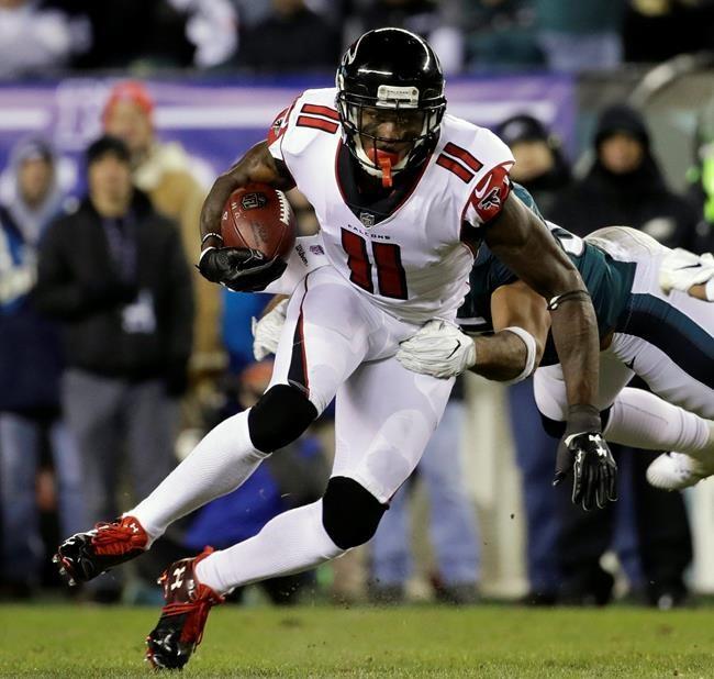 Falcons: pas de nouvelle offre pour Jones
