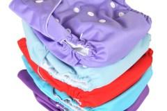 Financement bonifié pour les couches lavables et les produits d'hygiène féminine