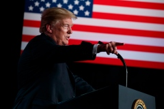 La fierté malgré tout dans l'Amérique de Trump