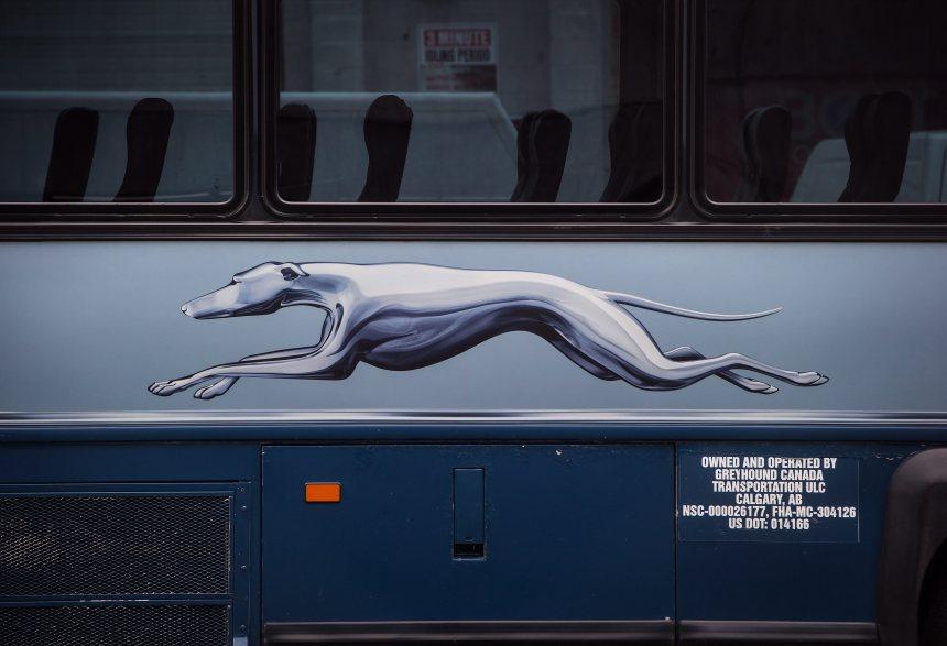 Greyhound et le transport en région