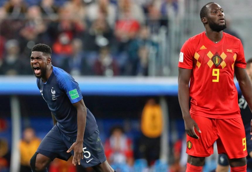 Coupe du monde: Le mythe du beau jeu