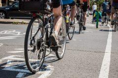 Montréal récompensée pour sa culture du vélo «dynamique»
