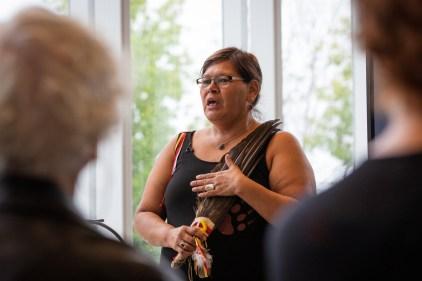 Femmes autochtones du Québec réclame l'abolition de la Loi sur les Indiens