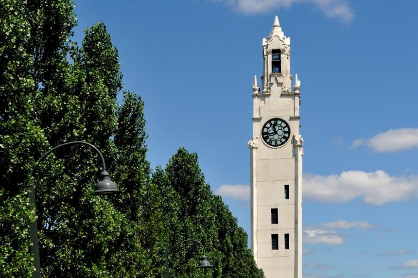 Enquête du BEI sur la chute d'un homme à la Tour de l'horloge