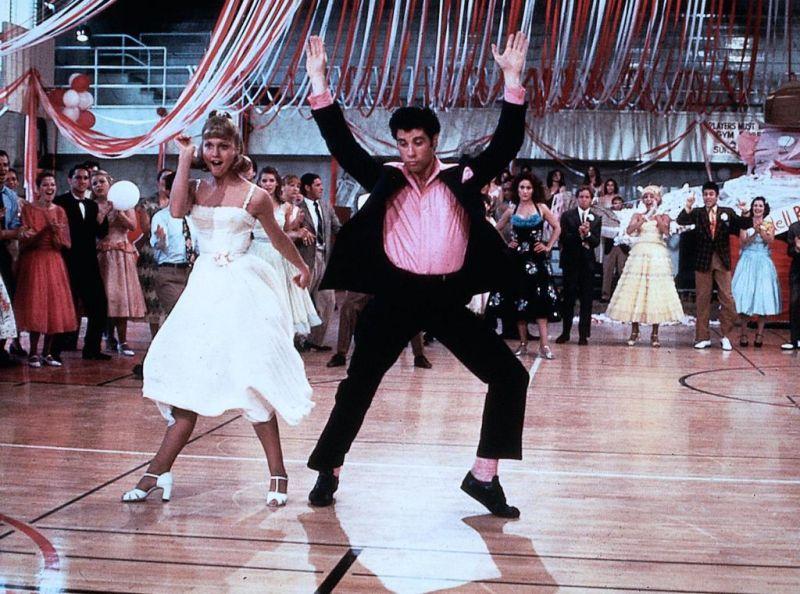 Grease fête ses 40 ans