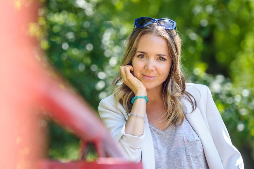 Le rôle parfait de Lucie Vondrackova