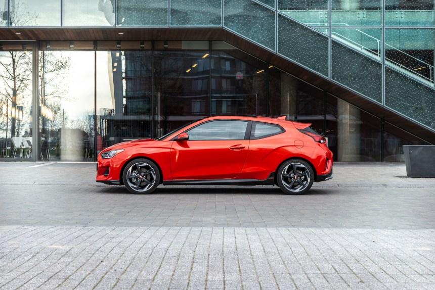 Hyundai Veloster 2019: Cette fois-ci, c'est la bonne