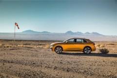 Audi Q8 2019: Utilitaire tendance
