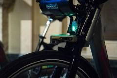 Des lasers installés sur les vélos BIXI pour éviter les collisions