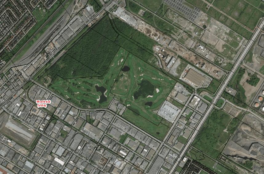 Montréal appuie le projet de Solargise