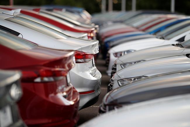 Les tarifs automobiles de Trump seraient néfastes