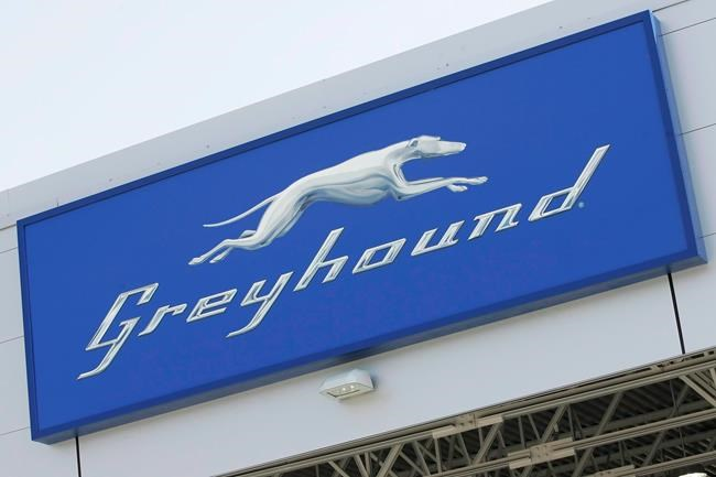 Greyhound abandonne l'Ouest canadien