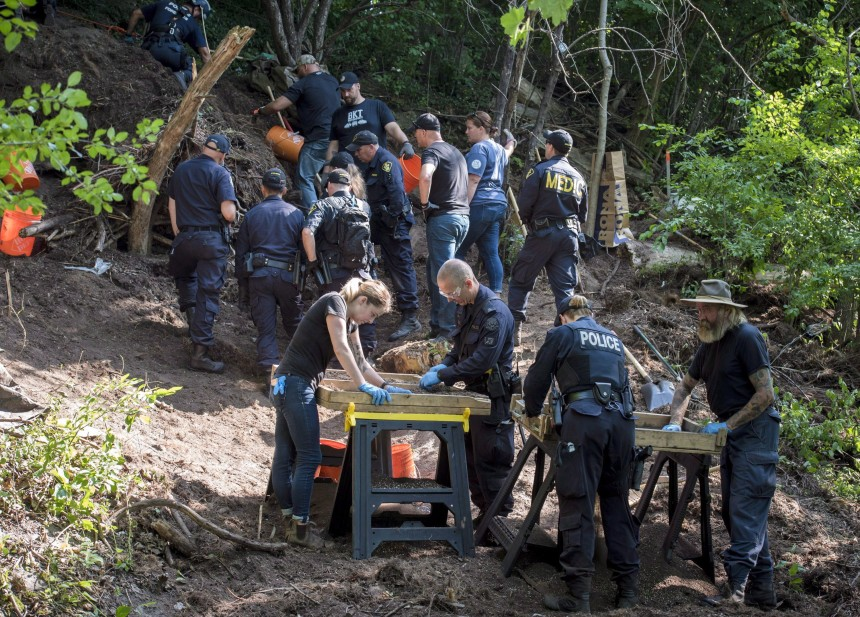 Les huit victimes de Bruce McArthur identifiées