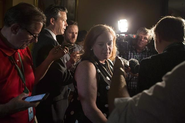 Demandeurs d'asile: L'Ontario demande 200M$ à Ottawa