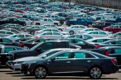 16e mois de recul dans les ventes automobile au Canada