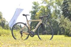 Picolo Vélo: le vélo en bois du Québec enfin en vente