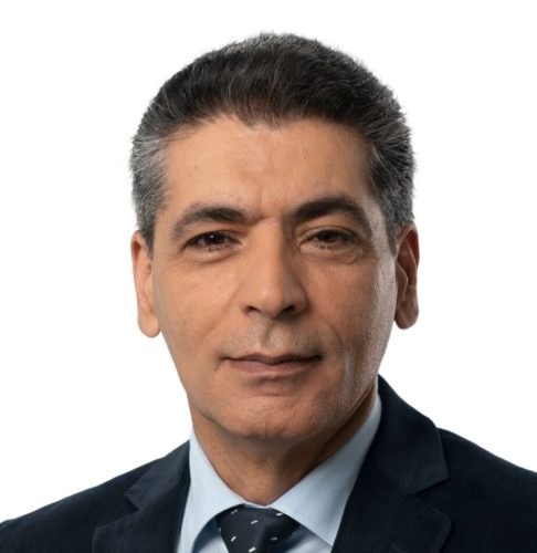Elias Dib Nicolas, proche des Laurentiens