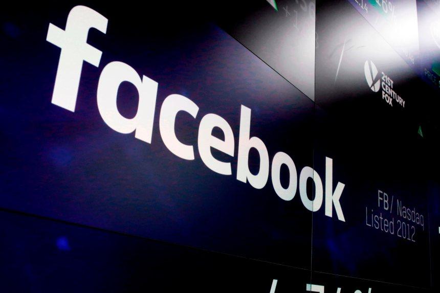 La valeur de Facebook chute de près de 120G$