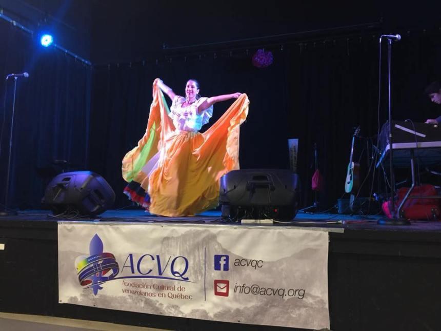 Premier festival latin