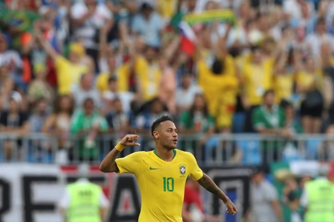 Le Real Madrid nie les allégations concernant Neymar