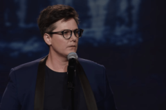 Hannah Gadsby sur Netflix: une voix essentielle