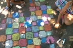 Un camp artistique multidisciplinaire au Livart