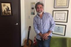 Pablo Rodriguez prend du galon