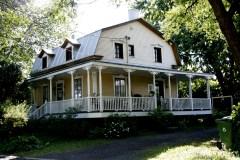 À la découverte des maisons historiques de Rivière-des-Prairies