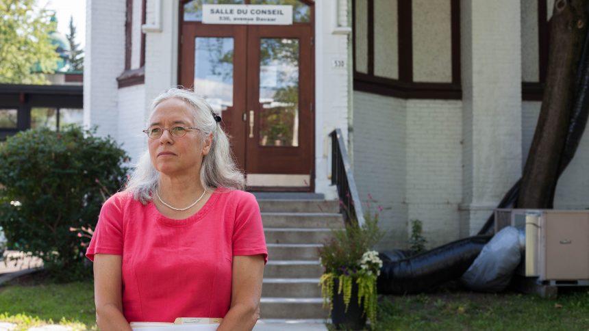 Victoire judiciaire d'une ex-conseillère d'arrondissement contre la Ville de Montréal