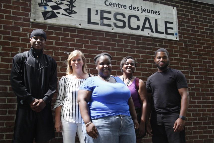 TAPAJ, le programme jeunesse qui veut faire du bruit à Montréal-Nord